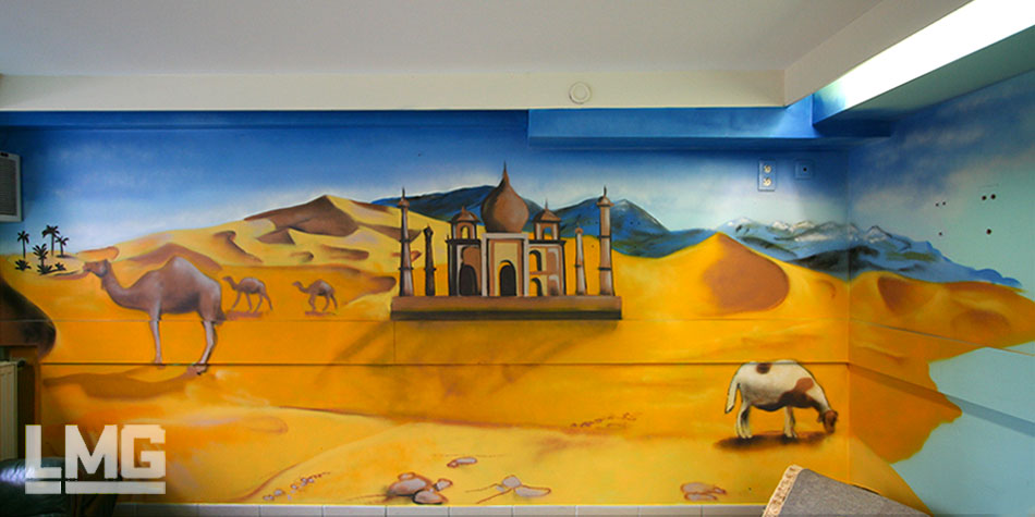 fresque participative atelier graff graffiti toulouse