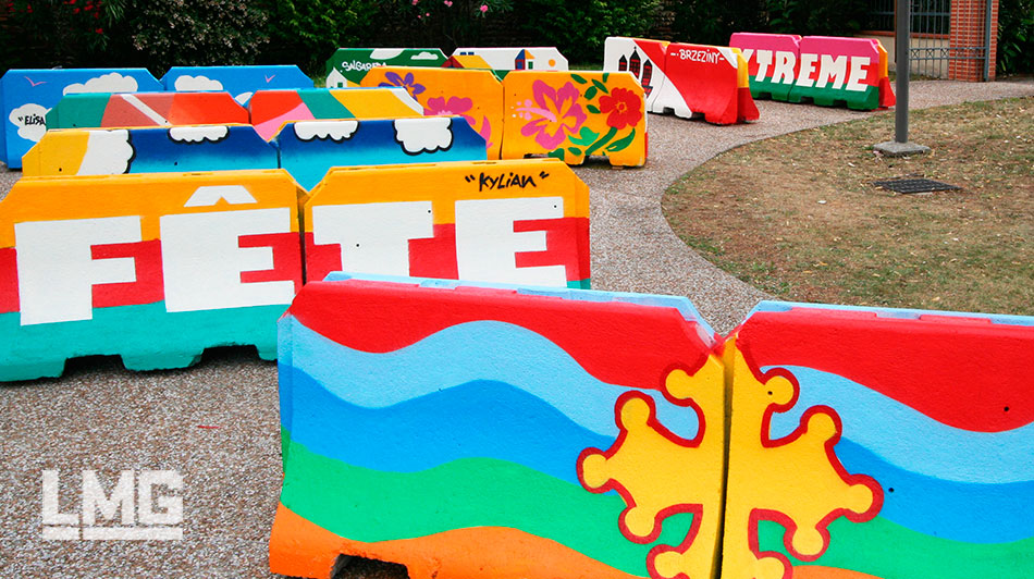 atelier décoration graffiti toulouse