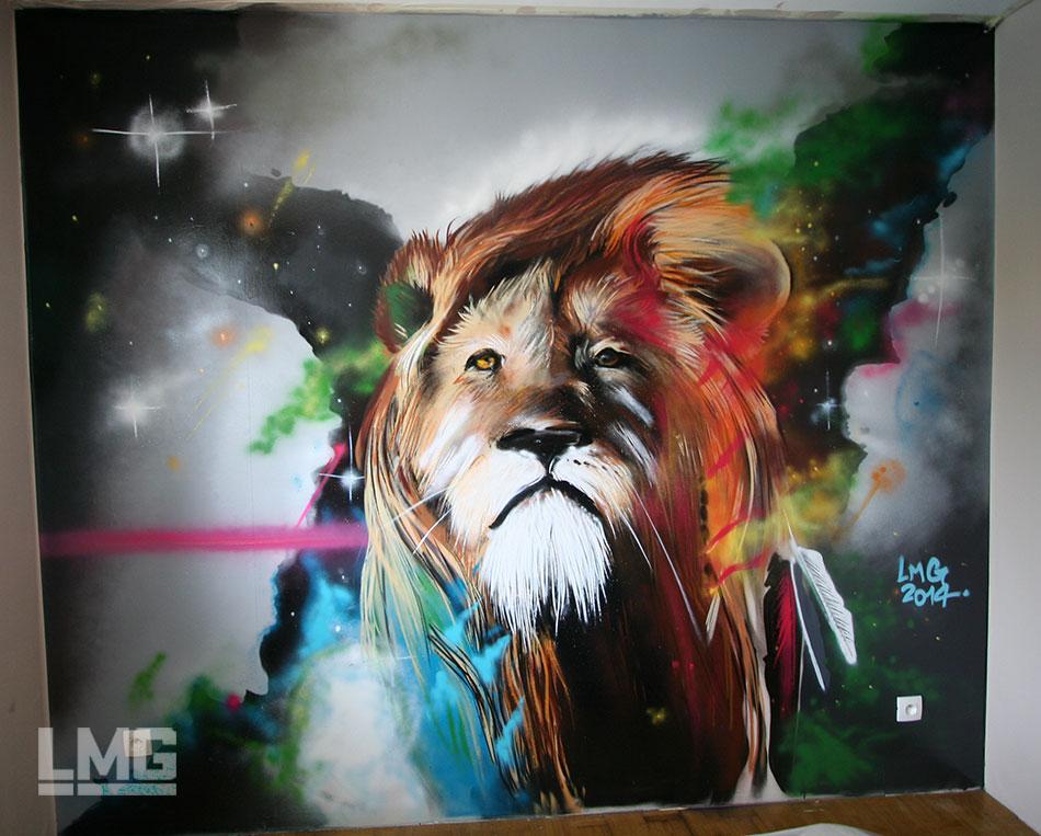 d corations graffiti tag chambres ados et enfants graffiti fresques professionnels le. Black Bedroom Furniture Sets. Home Design Ideas